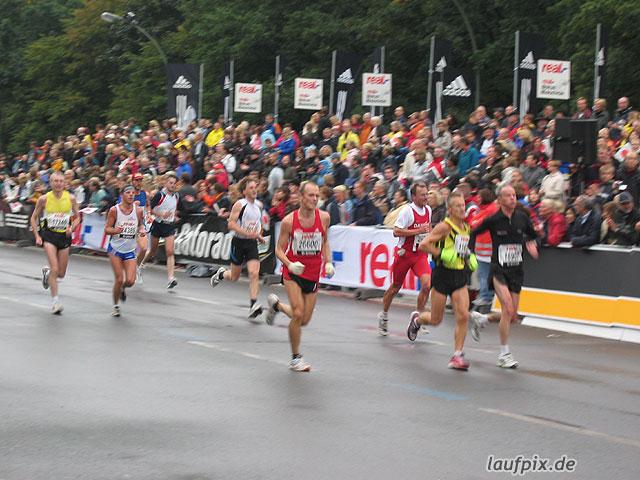 Berlin Marathon 2004 - 440