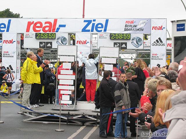Berlin Marathon 2004 - 441
