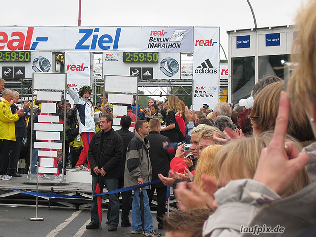 Berlin Marathon 2004 - 442