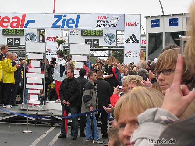 Berlin Marathon 2004 - 444