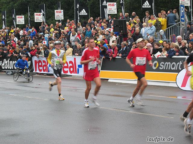 Berlin Marathon 2004 - 446