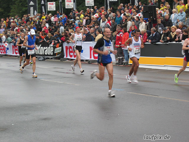 Berlin Marathon 2004 - 448