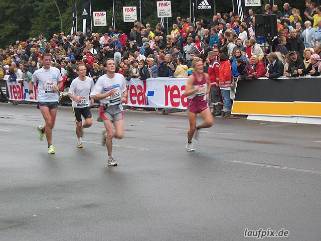 Berlin Marathon 2004 - 449