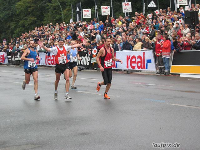 Berlin Marathon 2004 - 451