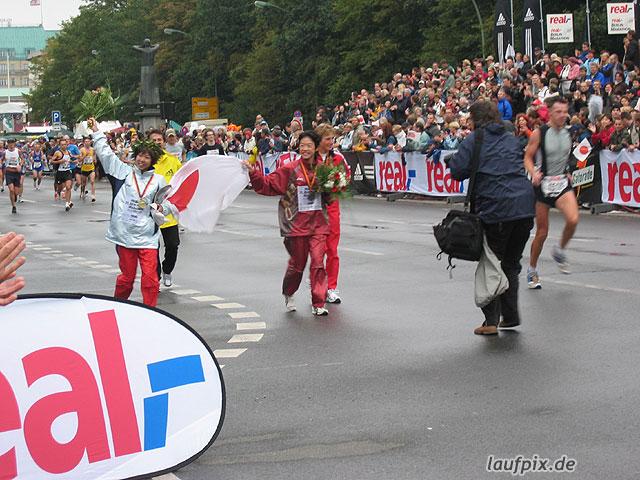Berlin Marathon 2004 - 452