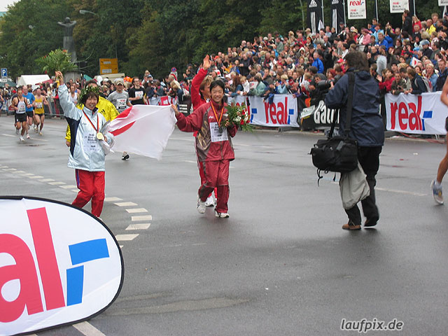 Berlin Marathon 2004 - 453