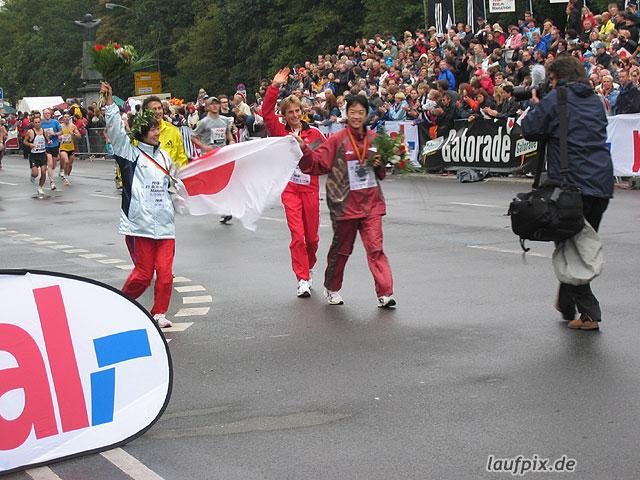Berlin Marathon 2004 - 454