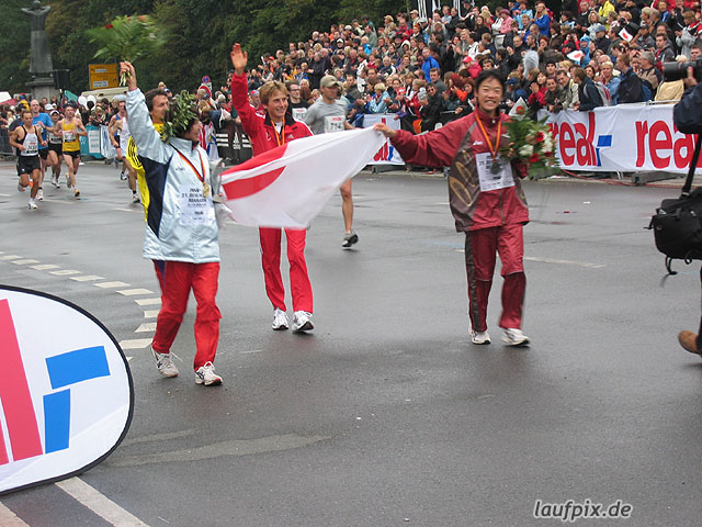 Berlin Marathon 2004 - 456