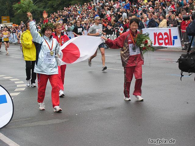 Berlin Marathon 2004 - 457
