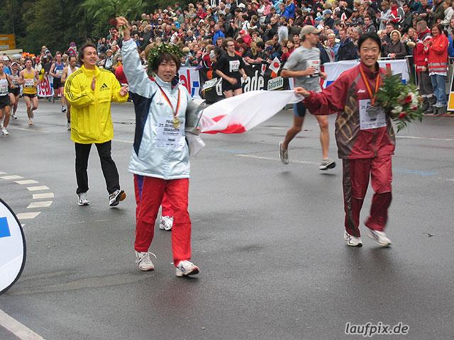 Berlin Marathon 2004 - 458