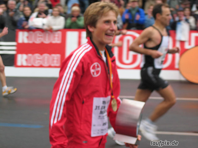 Berlin Marathon 2004 - 461