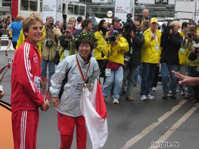 Berlin Marathon 2004 - 462