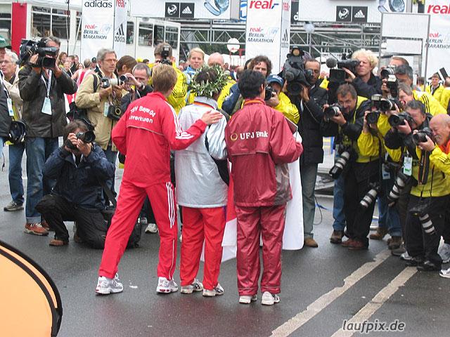 Berlin Marathon 2004 - 463