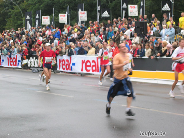 Berlin Marathon 2004 - 464