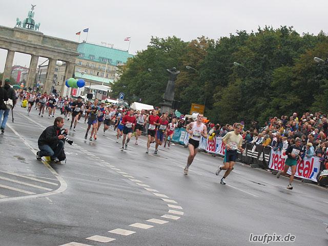 Berlin Marathon 2004 - 466