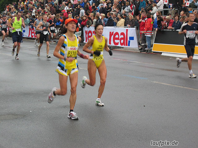 Berlin Marathon 2004 - 469