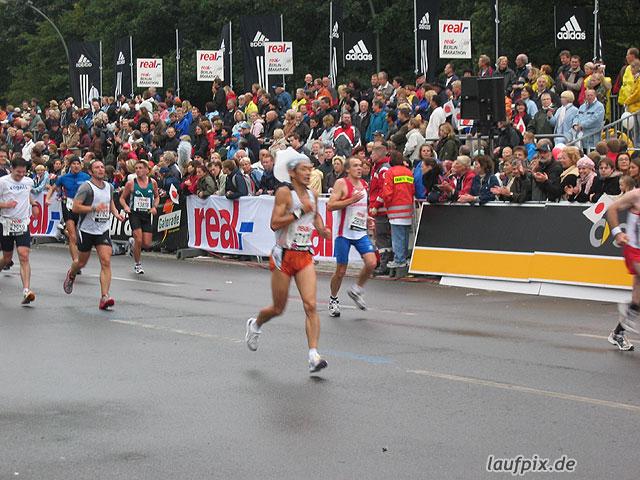 Berlin Marathon 2004 - 472