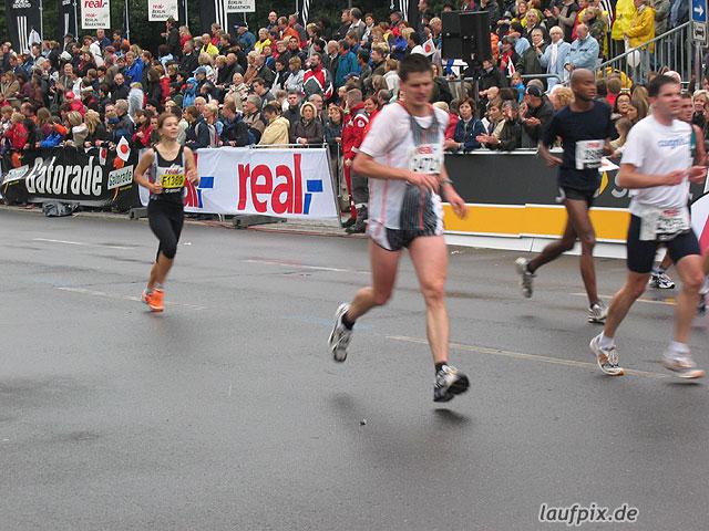 Berlin Marathon 2004 - 473