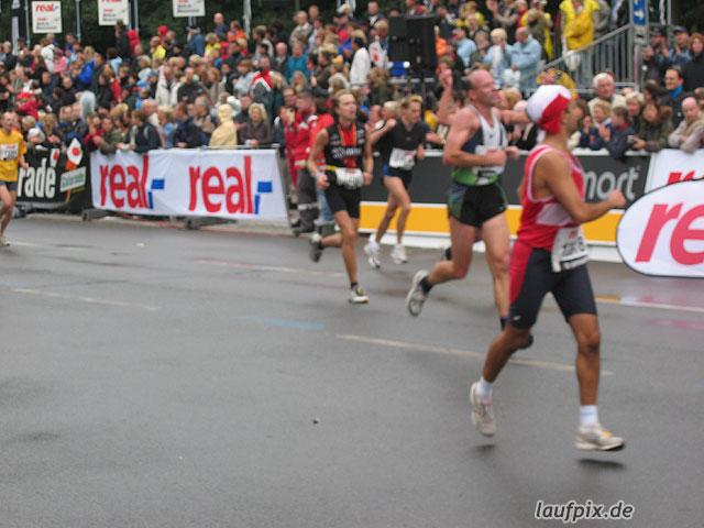 Berlin Marathon 2004 - 478