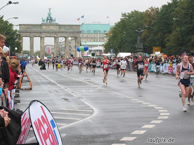 Berlin Marathon 2004 - 479