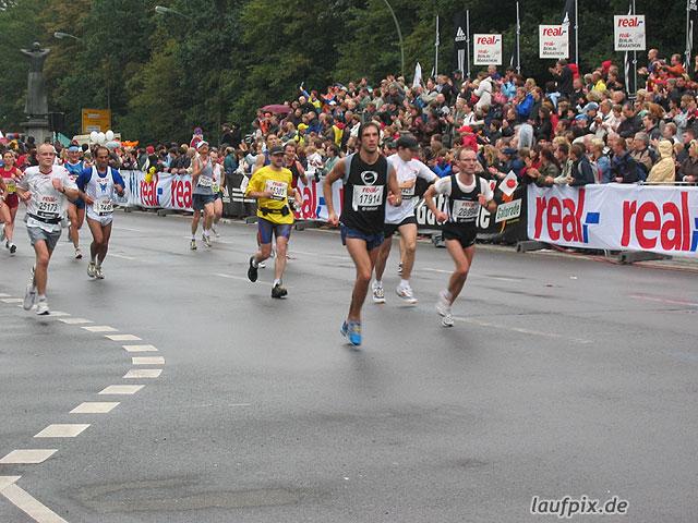 Berlin Marathon 2004 - 481