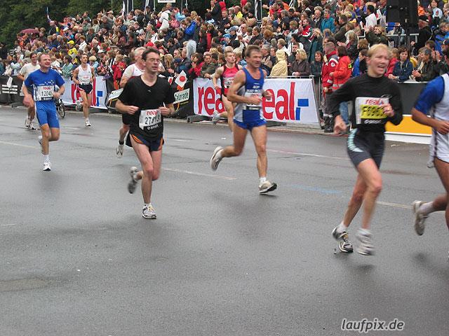 Berlin Marathon 2004 - 482
