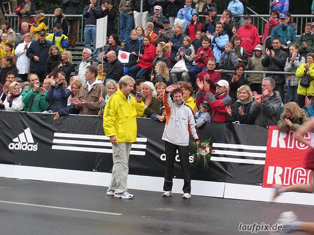 Berlin Marathon 2004 - 483