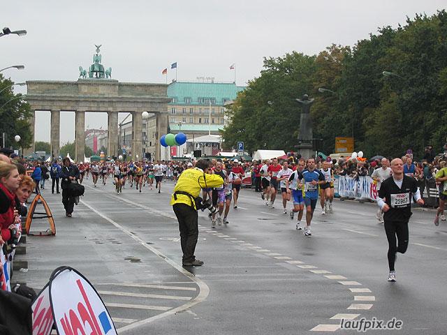 Berlin Marathon 2004 - 484
