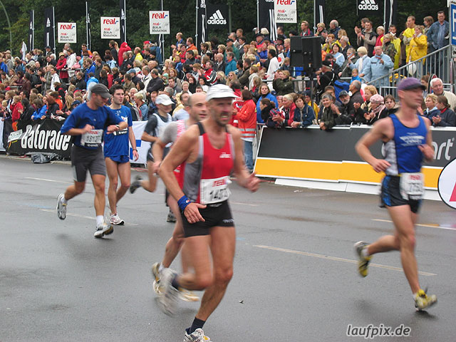 Berlin Marathon 2004 - 485