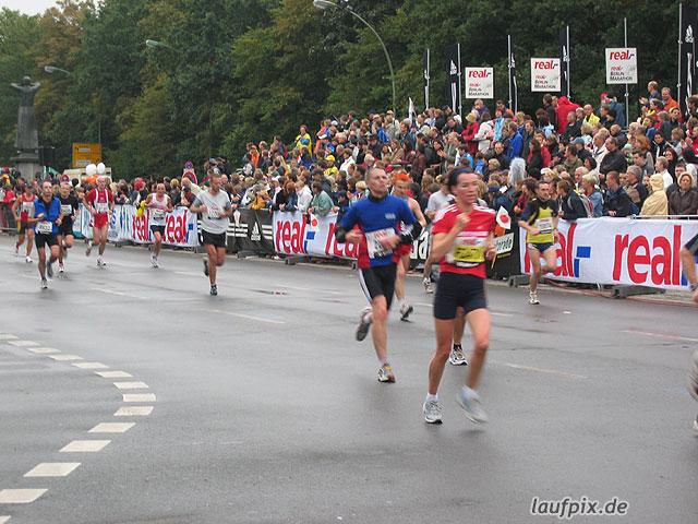 Berlin Marathon 2004 - 486