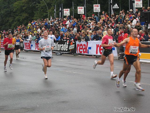 Berlin Marathon 2004 - 489