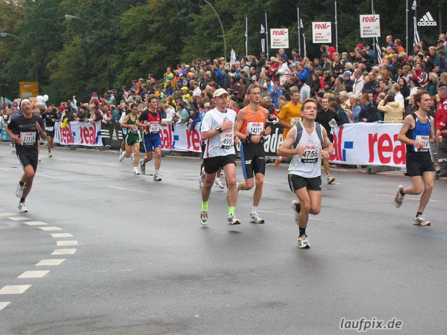 Berlin Marathon 2004 - 490
