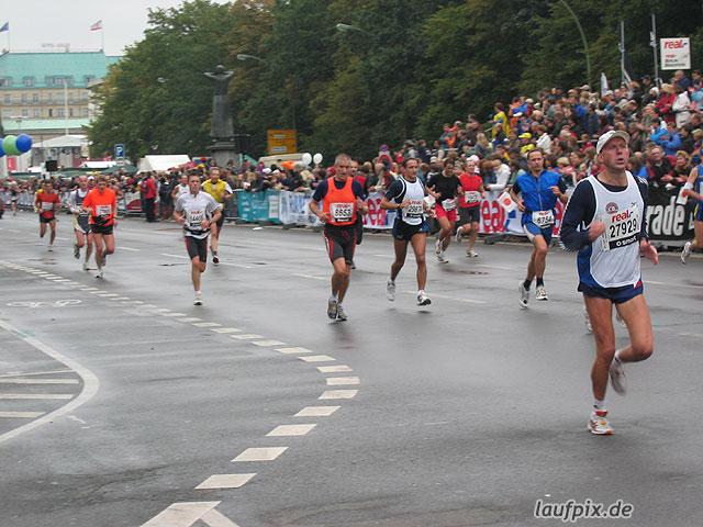 Berlin Marathon 2004 - 491