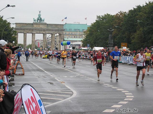 Berlin Marathon 2004 - 493