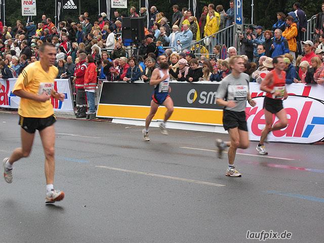 Berlin Marathon 2004 - 495