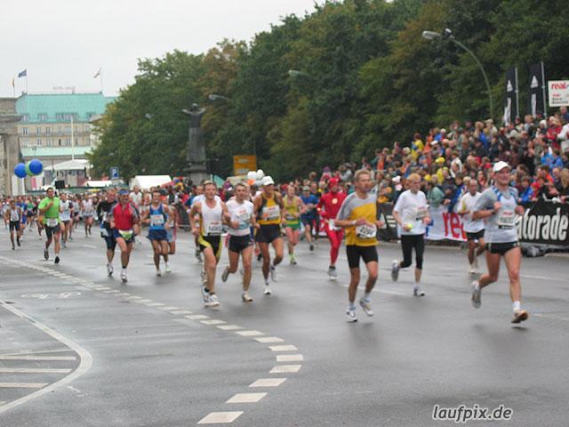 Berlin Marathon 2004 - 496