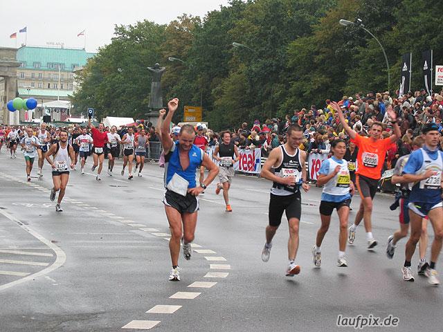 Berlin Marathon 2004 - 499