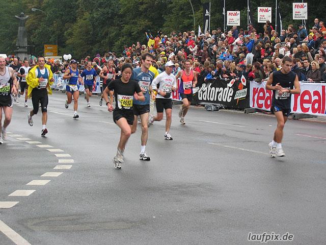 Berlin Marathon 2004 - 501