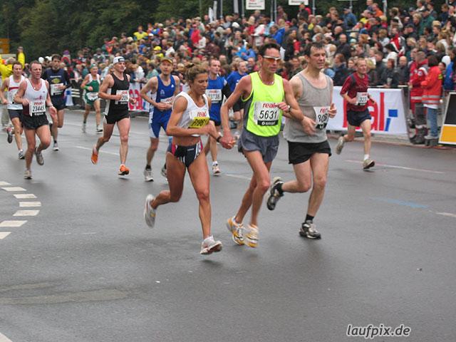 Berlin Marathon 2004 - 502