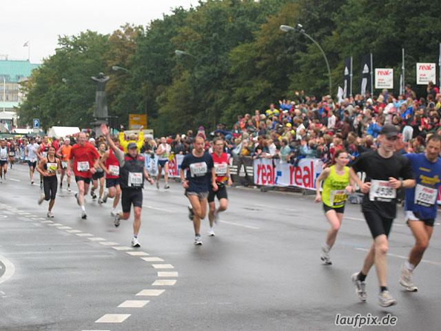 Berlin Marathon 2004 - 503