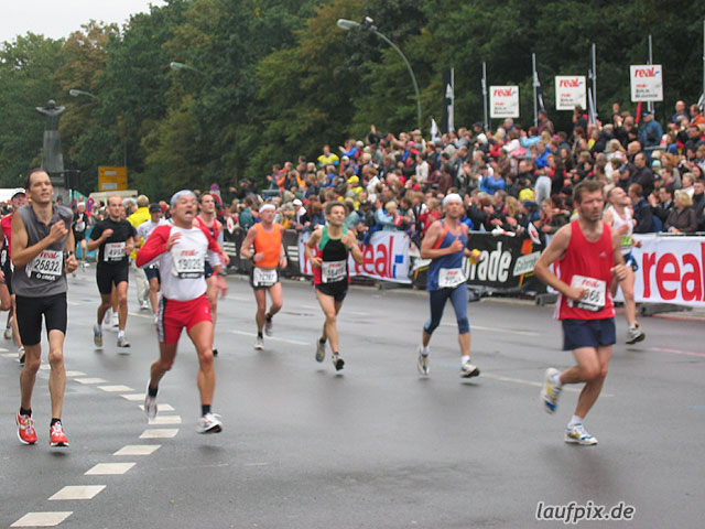Berlin Marathon 2004 - 505