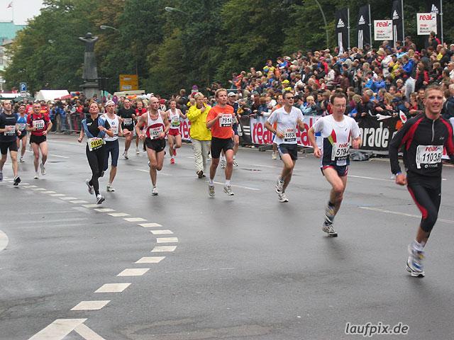 Berlin Marathon 2004 - 507
