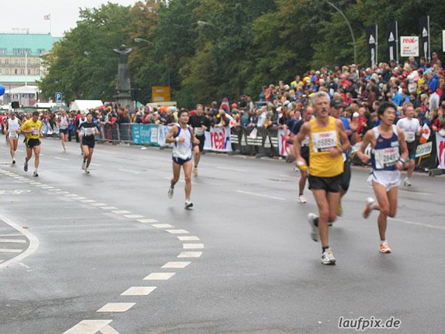 Berlin Marathon 2004 - 508