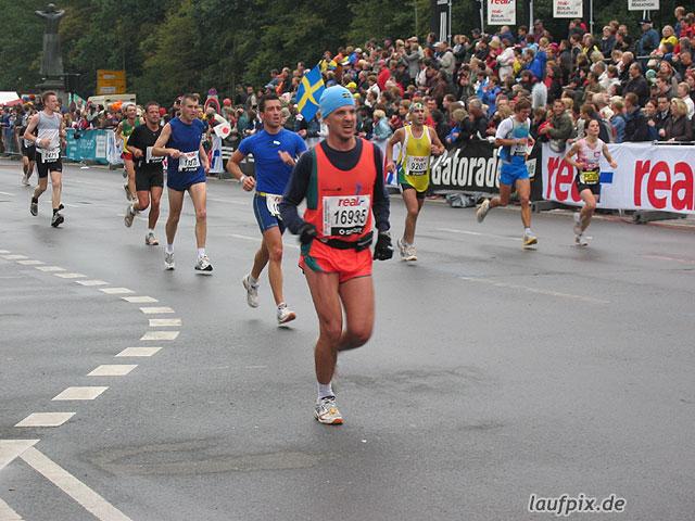 Berlin Marathon 2004 - 510
