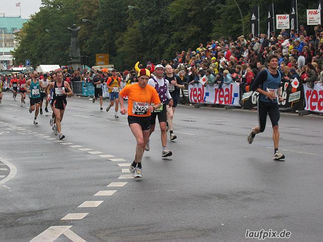 Berlin Marathon 2004 - 512