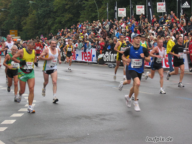 Berlin Marathon 2004 - 513
