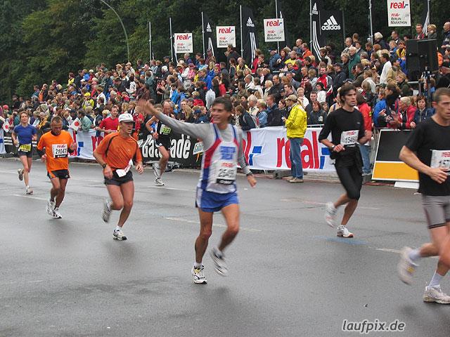 Berlin Marathon 2004 - 515