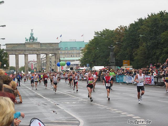 Berlin Marathon 2004 - 516