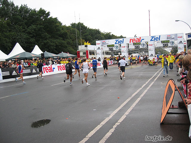 Berlin Marathon 2004 - 518