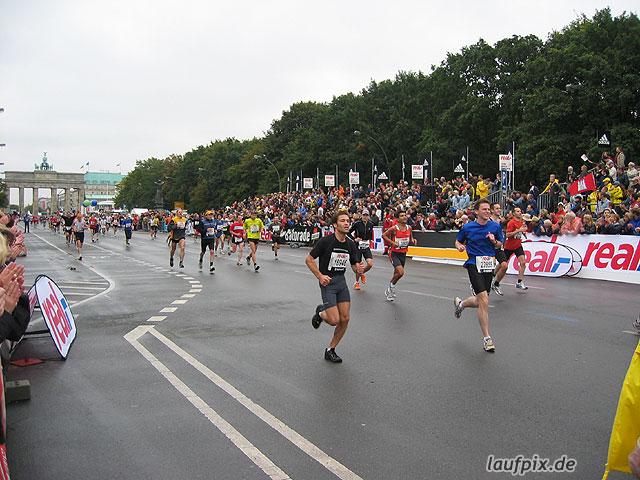 Berlin Marathon 2004 - 519